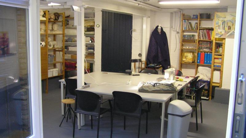 Atelier Maarbeek
