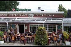 Restaurant/zalencentrum In de Tonne
