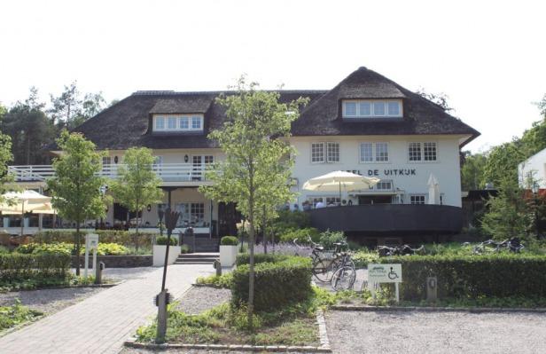 Landgoed de Uitkijk   Hellendoorn Nijverdal