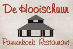 Pannenkoekrestaurant De Hooischuur
