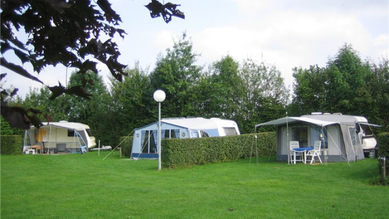Mini-camping De Huttert