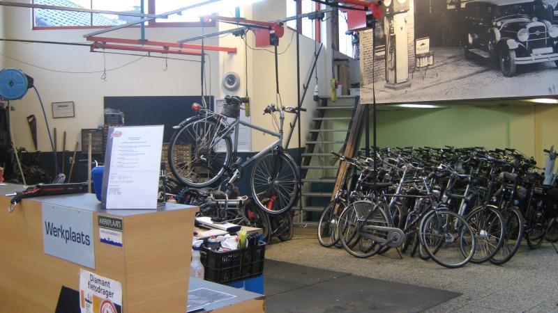 Fahrradverleih Fa. Heisterkamp