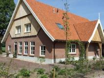 Gruppenunterkunft Landgut Nieuwhuis