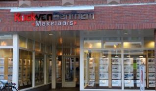 Kock van Benthem Makler