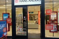Hans Anders Optiker