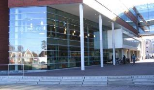 Bibliotheek Goor