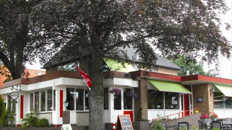 Restaurant  zalencentrum de Beuk