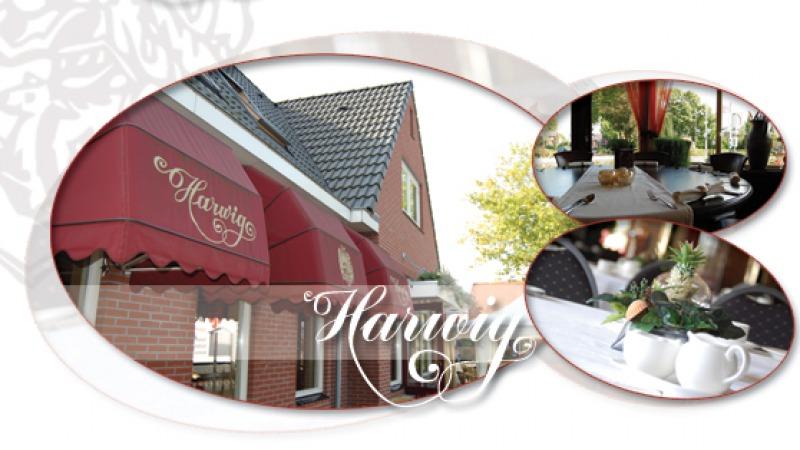 "Café Restaurant ""Harwig"""