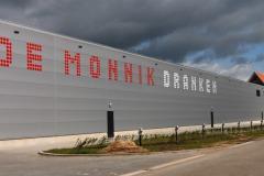 De  Monnik Dranken BV