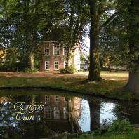 Theeschenkerij Engels` Tuin