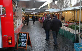 Weekmarkt Delden
