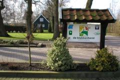 Midgetgolf de Blekkenhorst