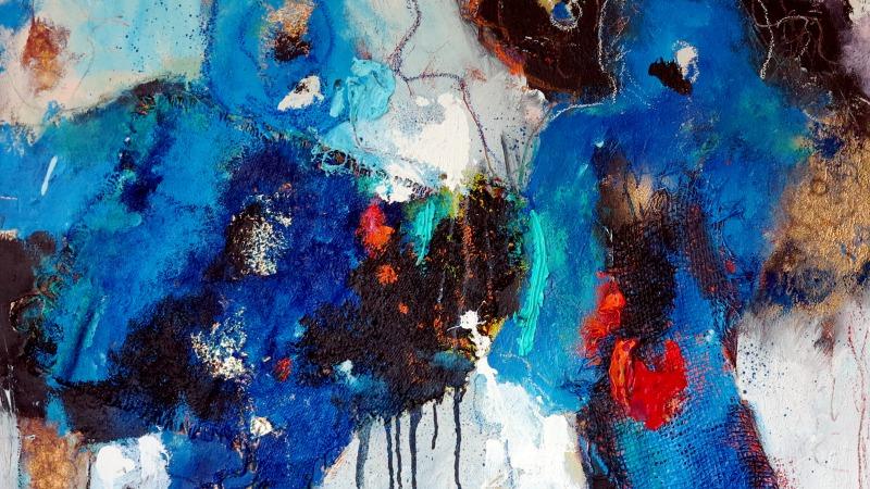 Schilderijen Alie Kruse-Kolk