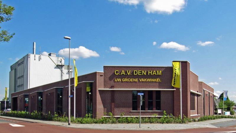 CAV DenHam