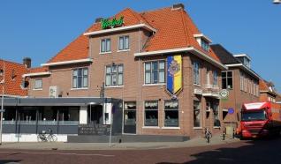 Partyzentrum Rouwhorst