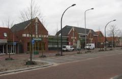 Marktplatz Denekamp