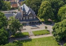 Parkgebouw Rijssen