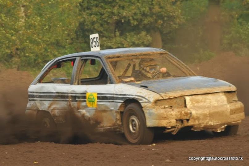 Autocross-Markelo