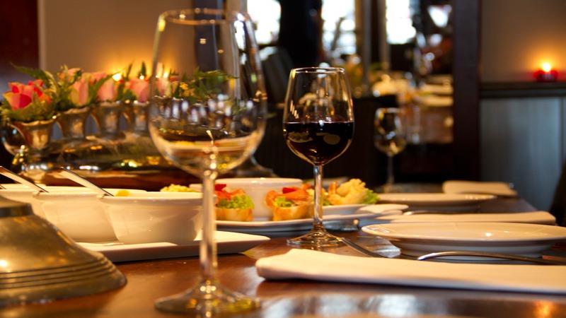 Restaurant Brasserie De IJzeren Pot