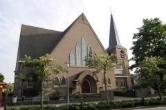 Dorpskerk Wierden