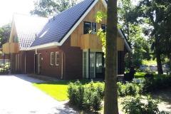 Groepsaccommodatie Bungalowpark Hoge Hexel