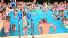 Zwembad Twenhaarsveld