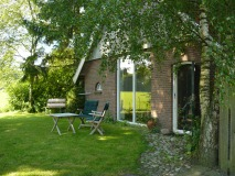 Bed & Breakfast De Bekboer