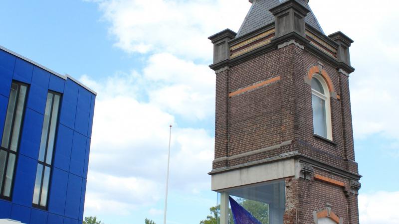 Het Kunst-Torentje