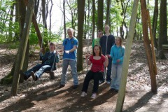 Stichting Zonnewoud
