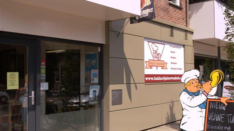 Bakkerij Nieuwenhuis