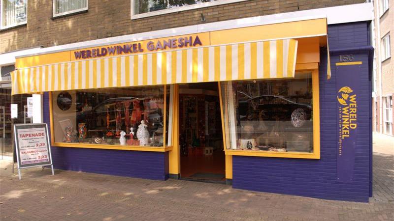 Wereldwinkel Ganesha