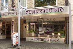 Zonnestudio & Schoonheidssalon Beauty Age