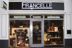 Francelle hoeden, beenmode & accessoires