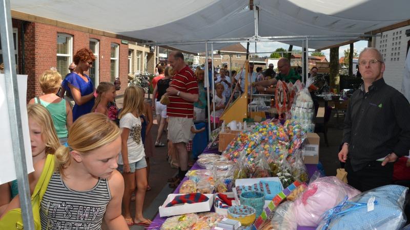 Peerkesmarkt-Ratjetoe
