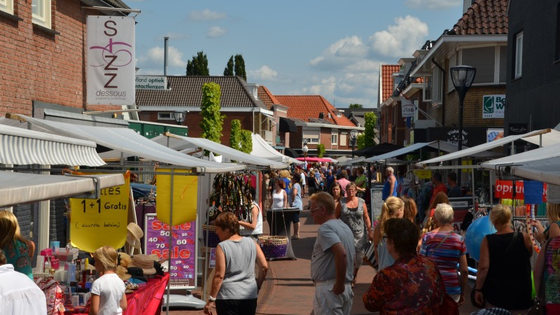 Peerkesmarkt