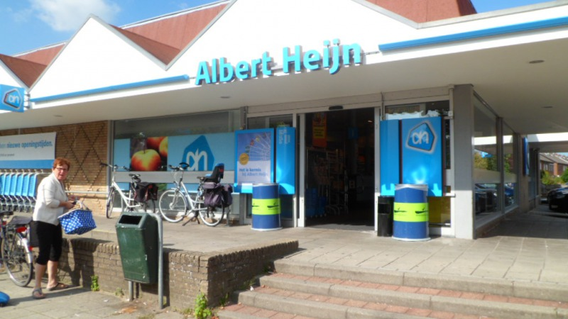 Albert Heijn Enter