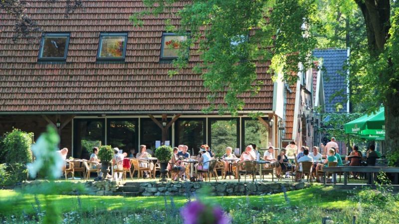 Hotel Erve Hulsbeek