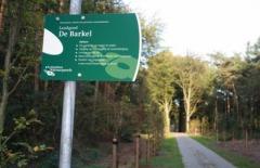 B & B De Barkel