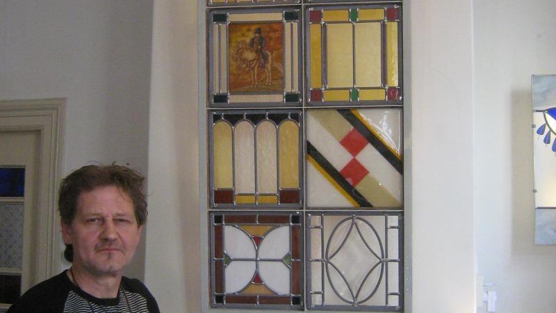 Glasatelier Wil Wessels