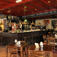 Eetcafé De Buren