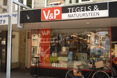 V&P Tegels en Natuursteen