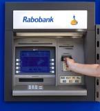 Pinautomaat Rabobank Tilligte