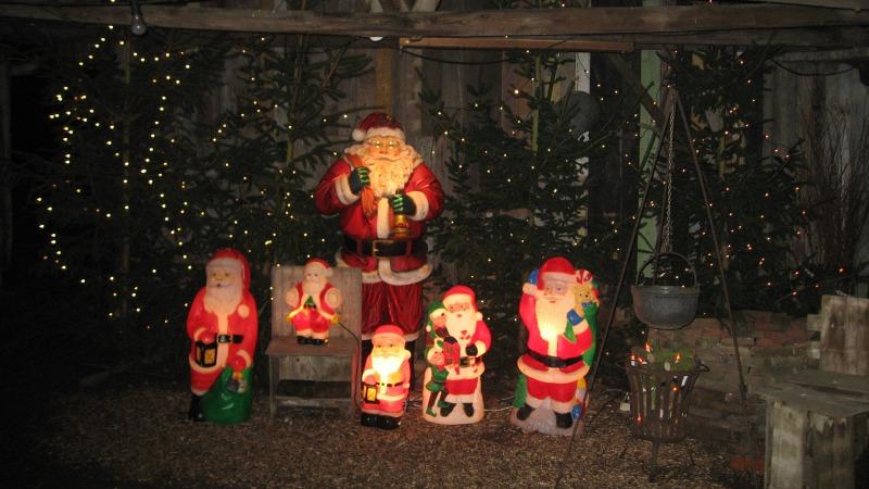 """Weihnachtsausstellung Steinfabrik """"De Werklust"""""""