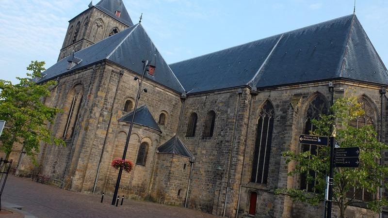 Zentrum Oldenzaal