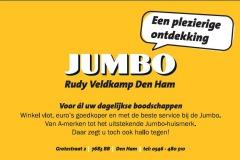 Jumbo Rudy Veldkamp