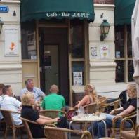 Café-bar de Pub