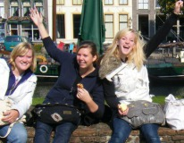 Evenementenbureau - De Meisjes van Plezier