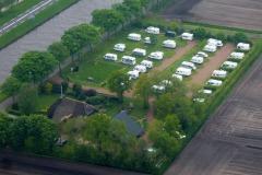 Camperplaats Haamstede