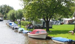 Camping de Wilgenhof