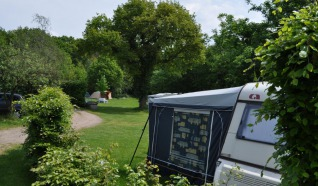 Camping Huis in `t Veld